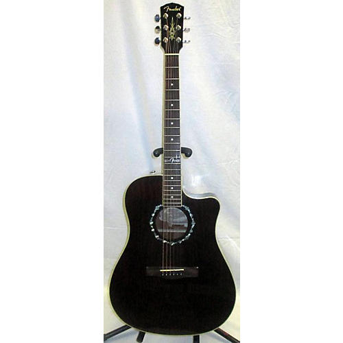 Fender T-BUCKET 300CE ASH Acoustic Electric Guitar