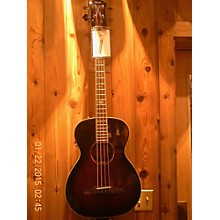 Fender T-BUCKET Acoustic Bass Guitar
