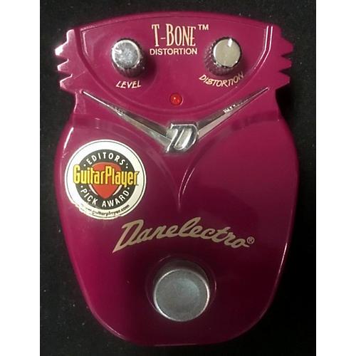 Danelectro T-Bone Effect Pedal