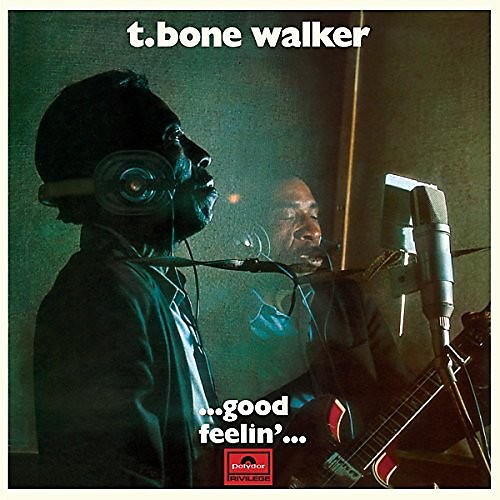 Alliance T-Bone Walker - Good Feelin