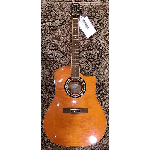 Fender T-Bucket 300CE Acoustic Guitar