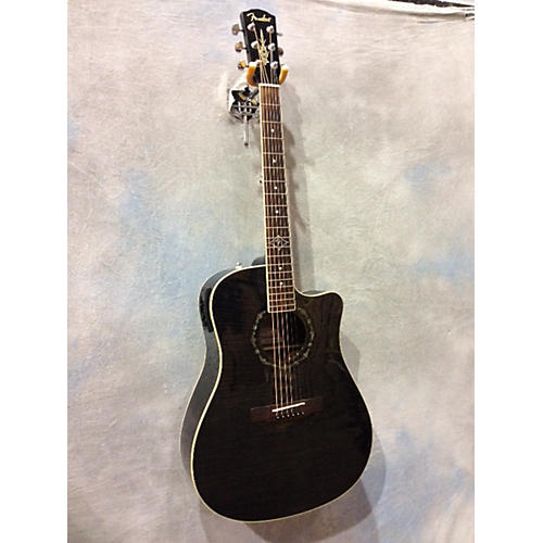 Fender T Bucket 300CE Acoustic Guitar