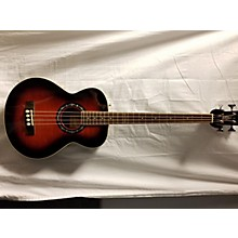Fender T Bucket Bass Acoustic Bass Guitar