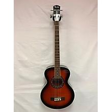 Fender T-Bucket Bass E 3TS Acoustic Bass Guitar