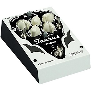 taurus t di mk2 bass effects pedal guitar center. Black Bedroom Furniture Sets. Home Design Ideas