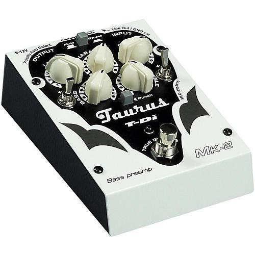 Taurus T-Di MK2 Bass Effects Pedal