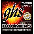 GHS T-GBXL Tremolo Boomer Extra Light Electric Guitar Strings thumbnail