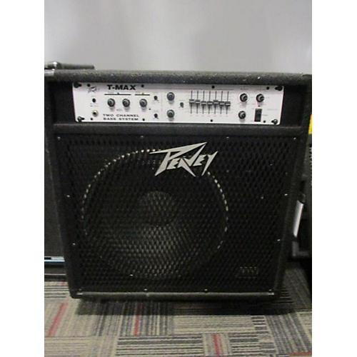 Peavey T-MAX 115 Bass Combo Amp