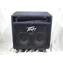 Peavey T Max 210 Guitar Cabinet