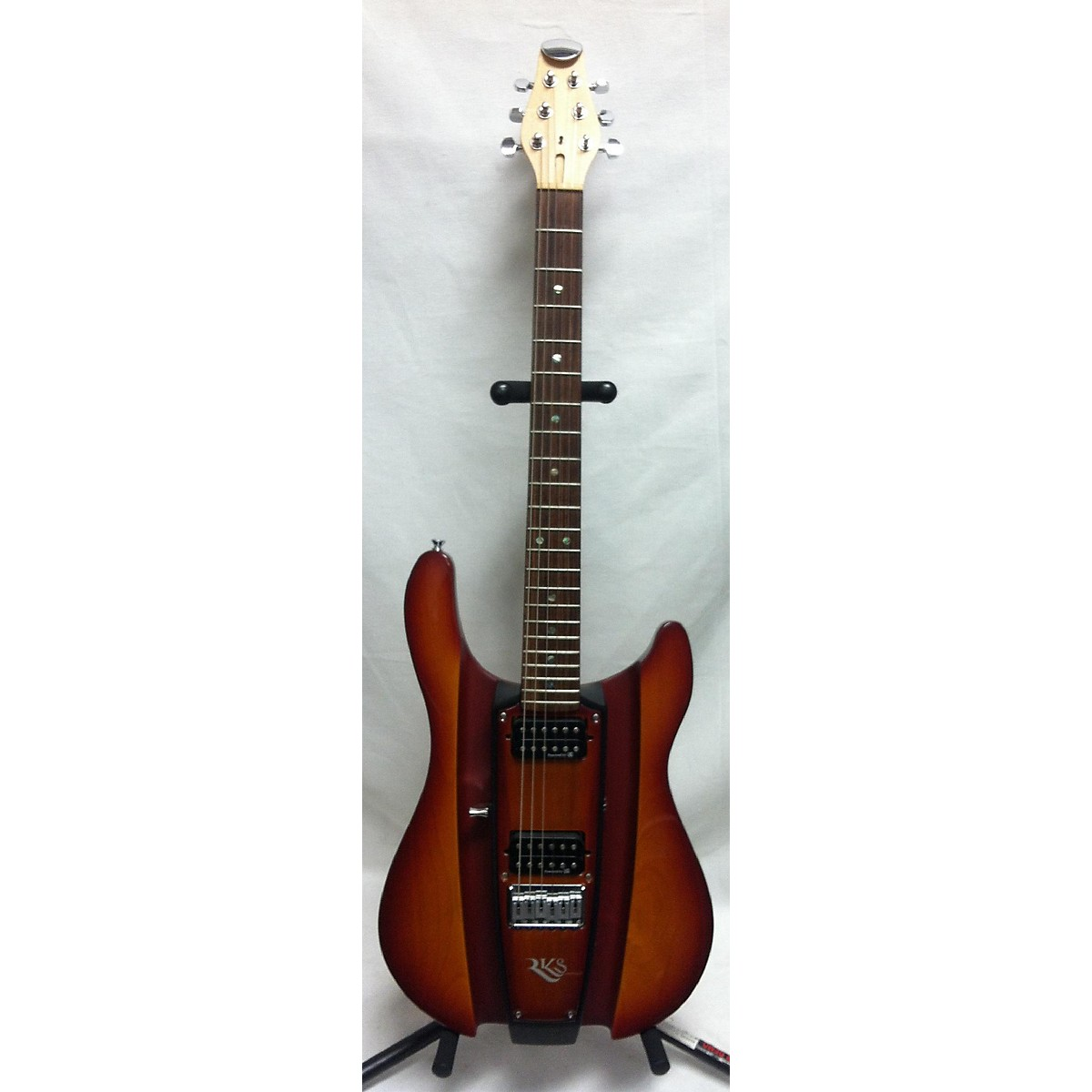 RKS T-Rat Solid Body Electric Guitar
