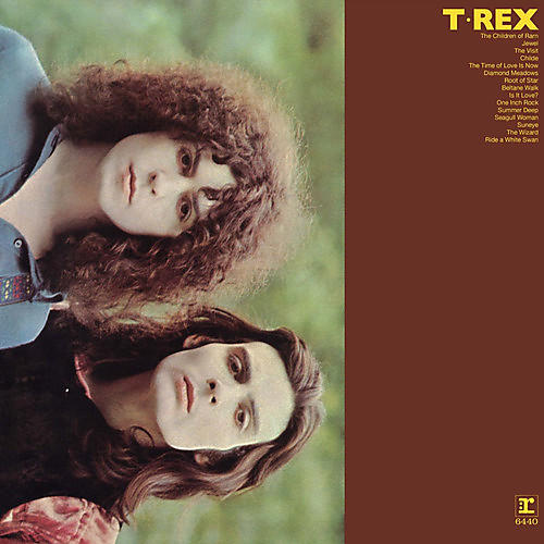 Alliance T-Rex - T. Rex