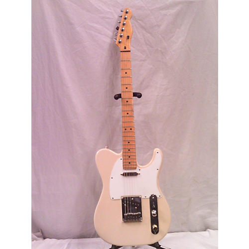 Miscellaneous T Style Partscaster Solid Body Electric Guitar