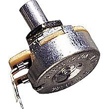 Fender T/V 250K Potentiometer Solid Shaft