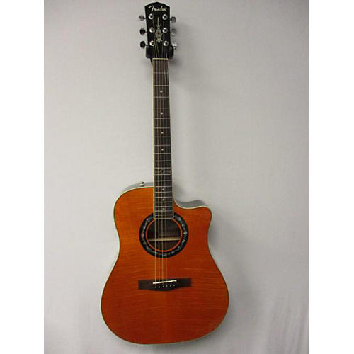 Fender T-bucket 300 Ce Acoustic Electric Guitar
