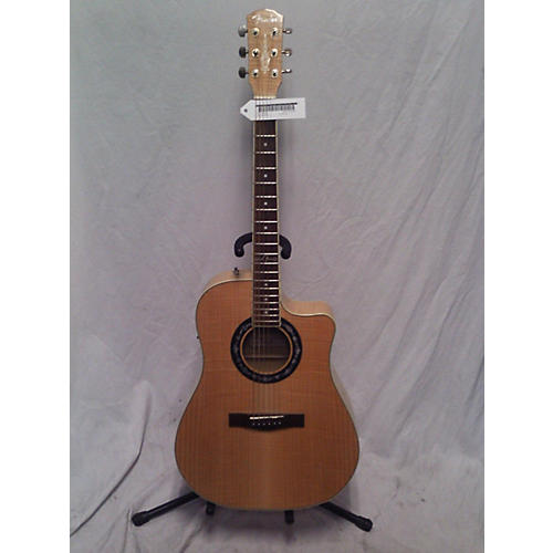 Fender T-bucket 400ce Acoustic Guitar
