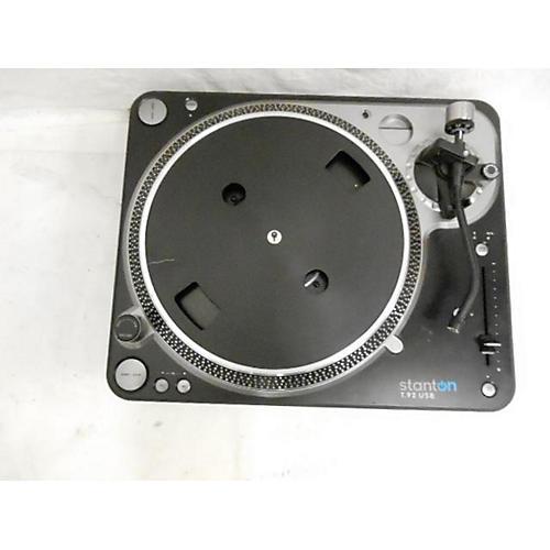 Stanton T.92 Usb USB Turntable