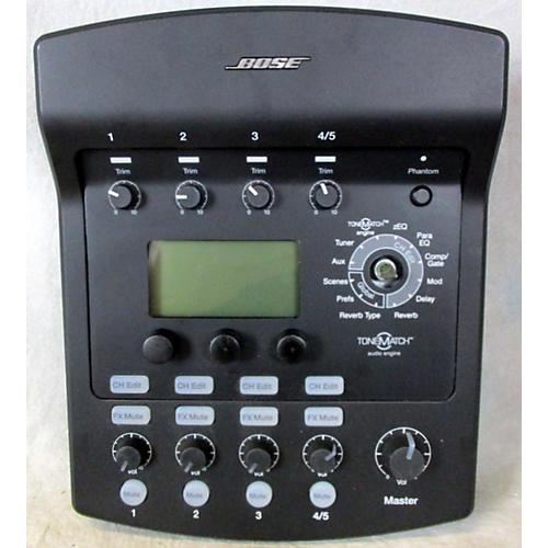 used bose t1 tonematch audio engine unpowered mixer guitar center. Black Bedroom Furniture Sets. Home Design Ideas
