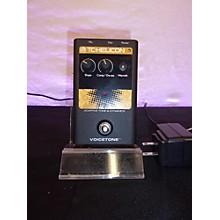 TC Helicon T1 Vocal Processor