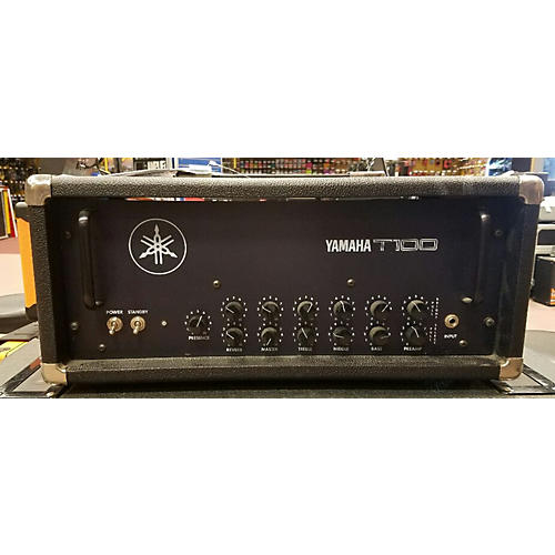Yamaha T100 Tube Guitar Amp Head