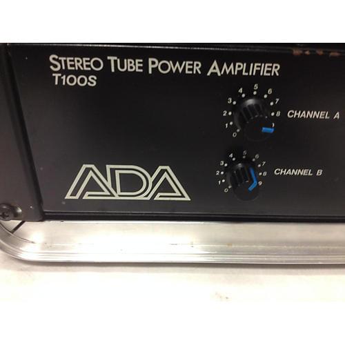 ADA Signal Processors T100S Signal Processor