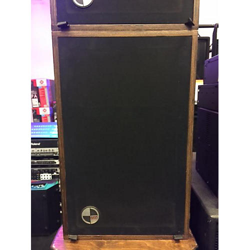 In Store Used T12001 Unpowered Speaker