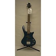 Washburn T14Q Electric Bass Guitar