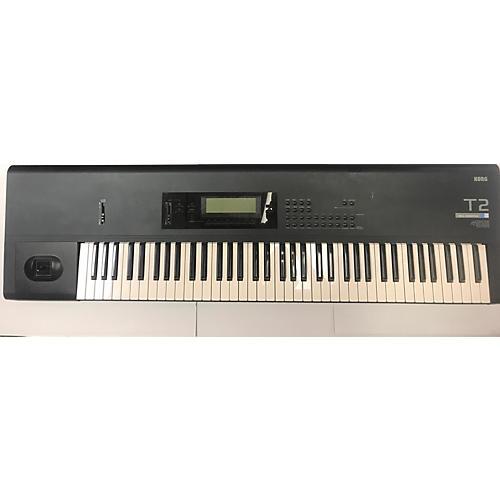 Korg T2 Keyboard Workstation