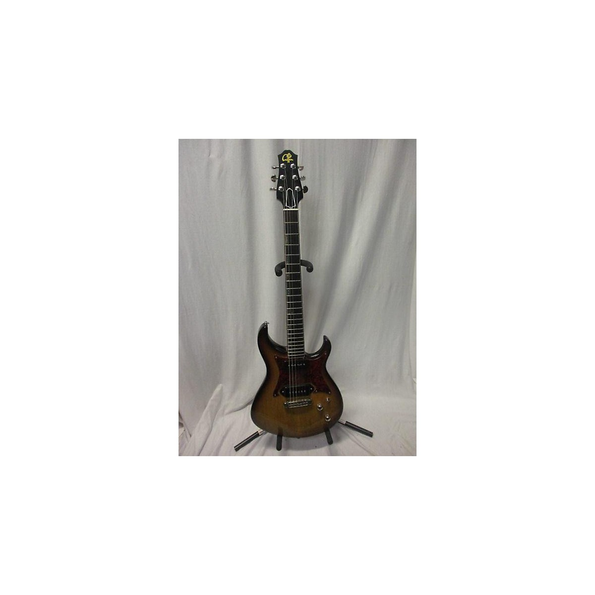 Giffin Guitars T2 Solid Body Electric Guitar