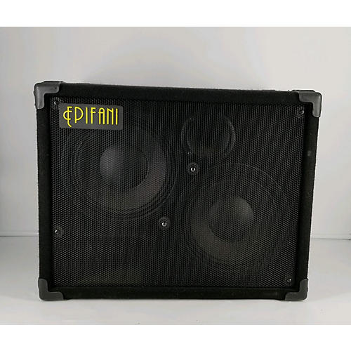 Epifani T210UL Bass Cabinet