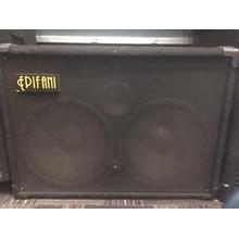 Epifani T212 Bass Cabinet