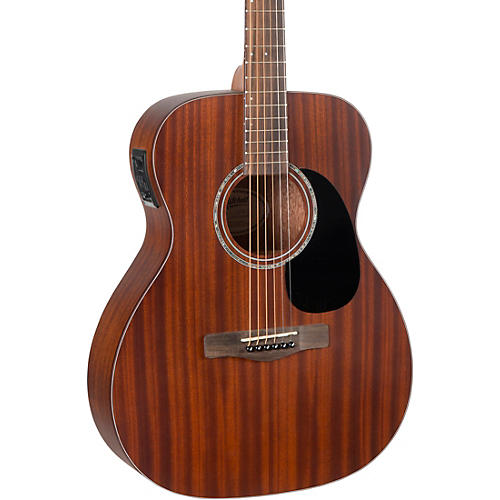 Mitchell T233E Mahogany Auditorium Acoustic-Electric Guitar