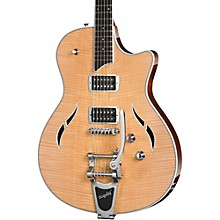 T3/B Semi-Hollowbody with Bigsby Electric Guitar Natural