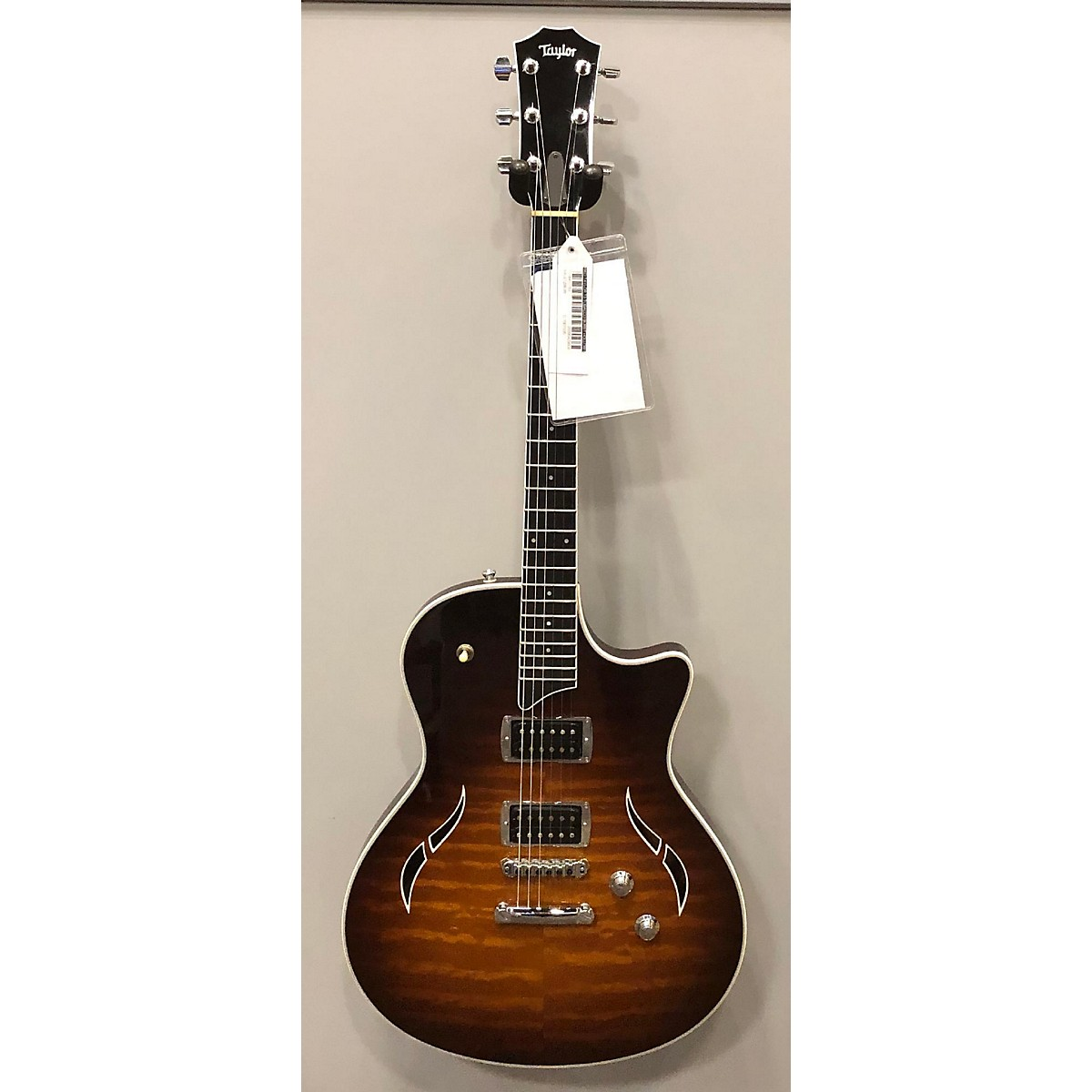 Taylor T3 Hollow Body Electric Guitar