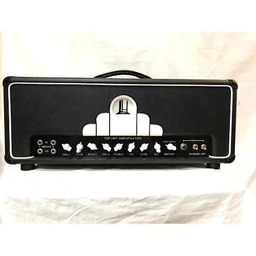 TopHat T35TB King Royale Tube Guitar Amp Head