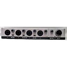 Resident Audio T4 Audio Interface