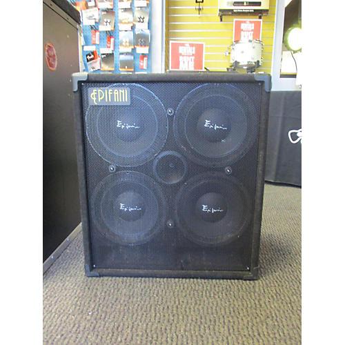 Epifani T410 8ohm Bass Cabinet