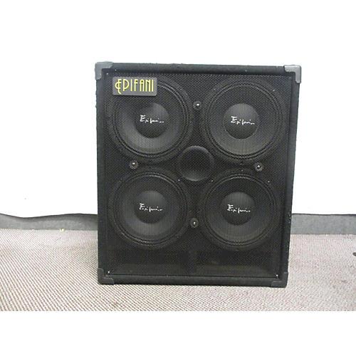 Epifani T410 Bass Cabinet