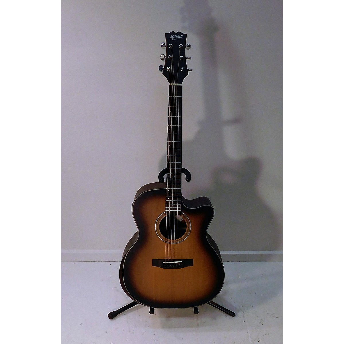 Mitchell T413 Acoustic Guitar