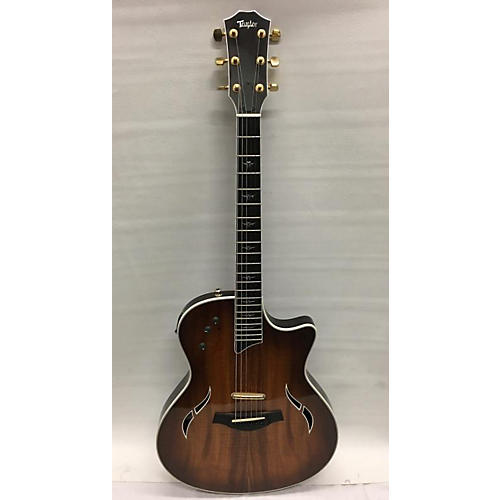 Taylor T5-C2 Custom Hollow Body Electric Guitar