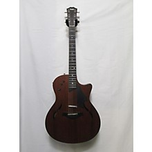 Taylor T5 Classic Mahogany Hollow Body Electric Guitar