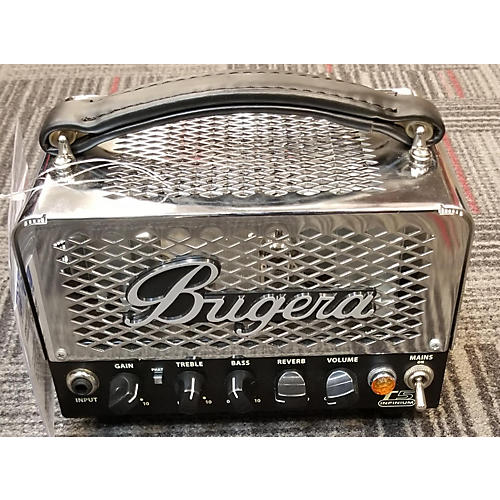 Bugera T5 Infinium Tube Guitar Amp Head