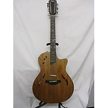 Taylor T5-x 12 String Acoustic Electric Guitar