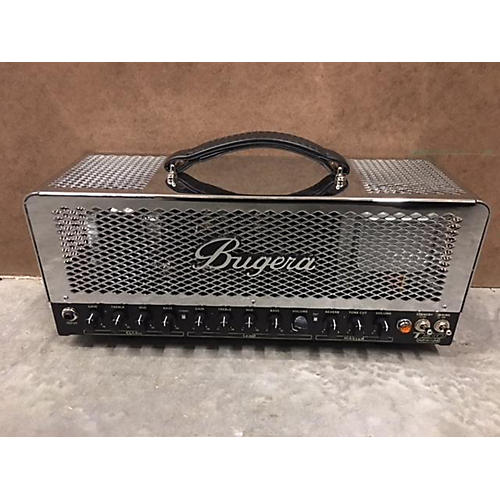 Bugera T50 Tube Guitar Amp Head