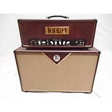 TopHat T50EM W/ 2X12 CABINET Tube Guitar Amp Head