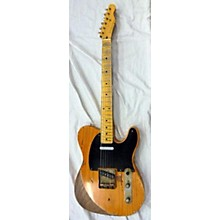 Nash Guitars T52 Solid Body Electric Guitar