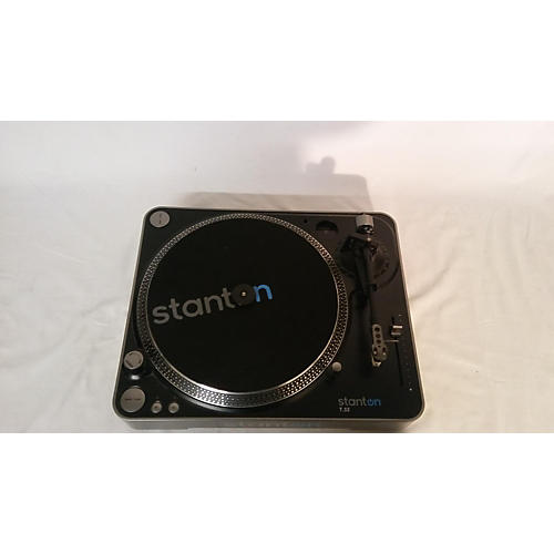 Stanton T52B Turntable