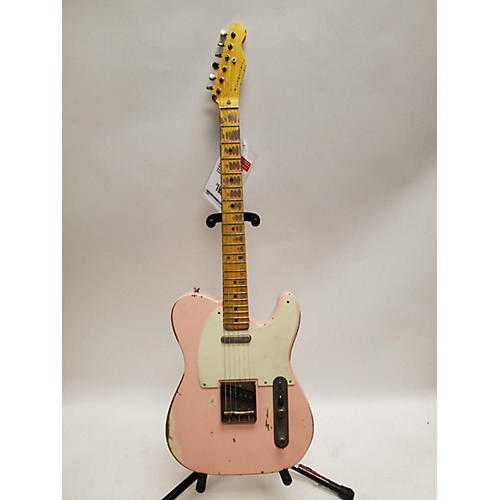 Nash Guitars T57 Solid Body Electric Guitar