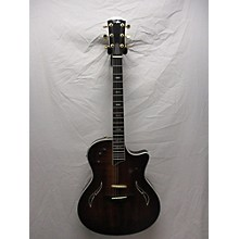 Taylor T5C Custom Hollow Body Electric Guitar
