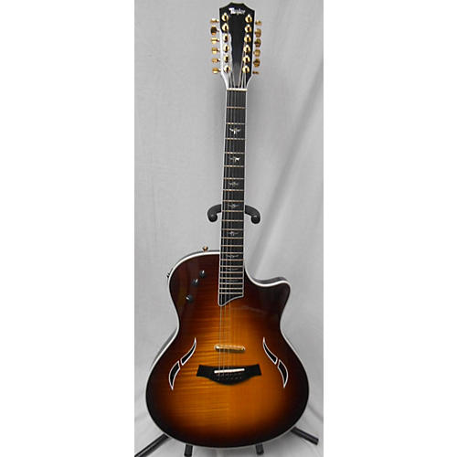 Taylor T5C1-12 Hollow Body Electric Guitar
