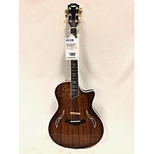 Taylor T5C2 KOA Hollow Body Electric Guitar